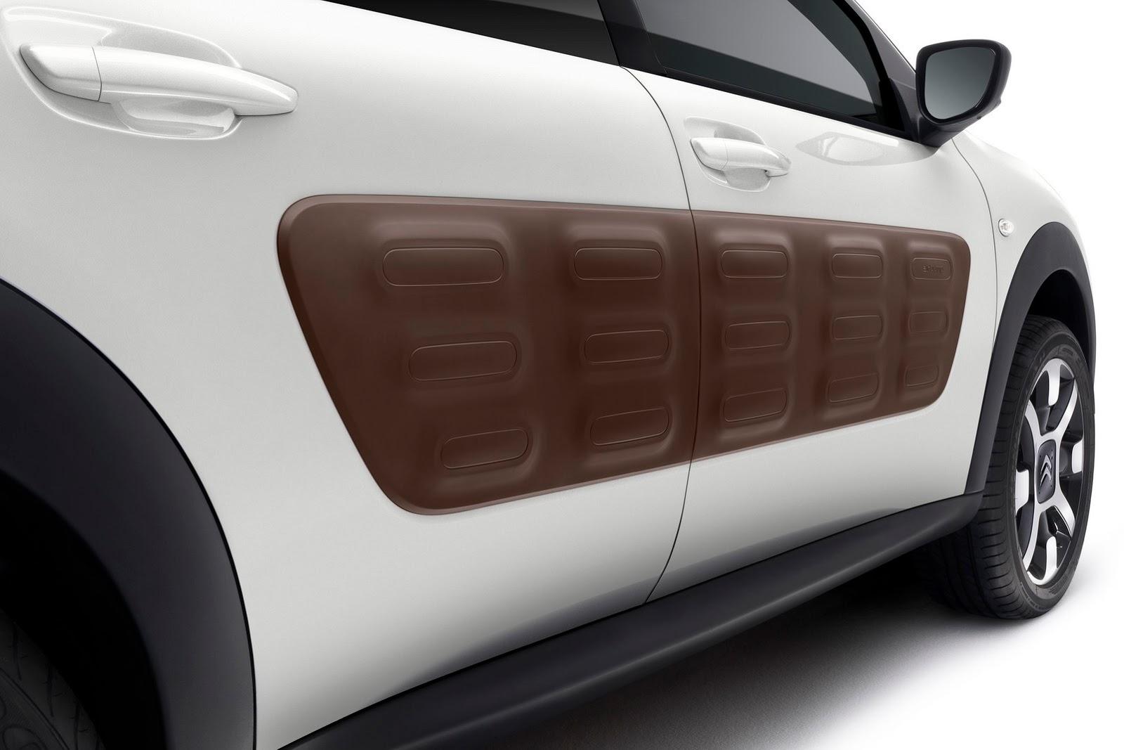 technologie air bump une coque iphone sur votre voiture acc s autos. Black Bedroom Furniture Sets. Home Design Ideas