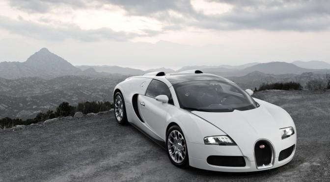 bugatti veyron course aventador
