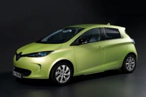 Renault Zoe Next Two