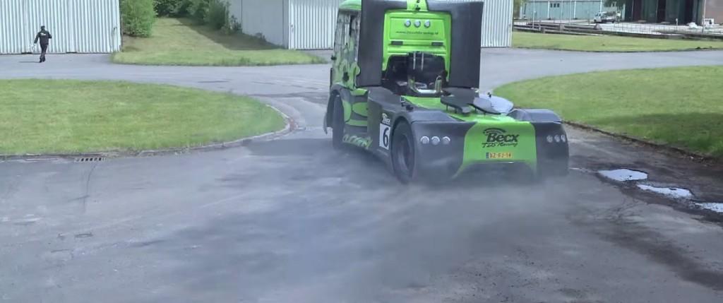 drif-camion